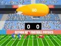 Ойын Return Man Football Physics