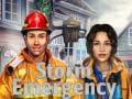 Ойын Storm Emergency