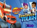 Игра Blaze and the Monster Machines Tow Truck Tough