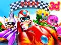 Hry Cartoon Racing 3D