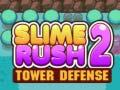 Spel Slime Rush Tower Defense 2