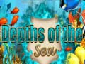 Hry Depths of the Sea