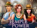 Hry Temple of Power