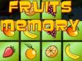 Ойын Fruits Memory