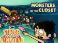 Ойын Monsters in the Closet Victor and Valentino