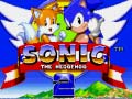 Permainan Sonic The Hedgehog 2