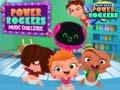 Ойын Mini Beat Power Rockers  Power Rockers Music Challenge