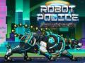Ойын Robot Police Iron Panther
