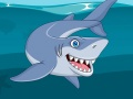 Игра Shark Jigsaw