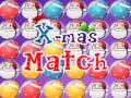 Ойын X-mas match