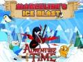 Ойын Adventure Time Marceline's Ice Blast