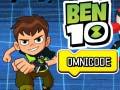 Ойын Ben 10 Omnicode