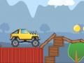 Ойын Monsters Truck