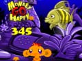 Игра Monkey Go Happly Stage 345