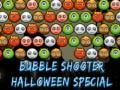 Ойын Bubble Shooter Halloween Special