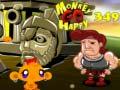 Ігра Monkey Go Happly Stage 349