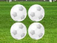 Игра Soccer balls