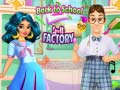 Игра Back to School Spell Factory