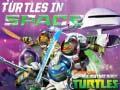 Игра Teenage Mutant Ninja Turtles Turtles in Space
