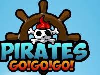 Игра Pirate go go