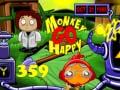 Spēle Monkey Go Happly Stage 359