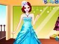 Игра Little Princess Dress
