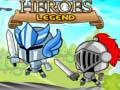 Игра Heroes Legend