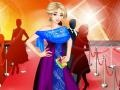 Игра Movie Premiere Gowns Dress Up
