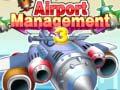 Игра Airport Management 3