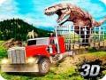 Игра Zoo Animal Transport Simulator