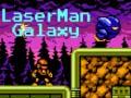 Ігра Laser Man Galaxy