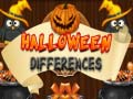Mäng Halloween Differences