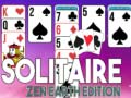 Mäng Solitaire zen earth edition