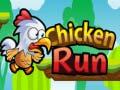 Ігра Chicken Run