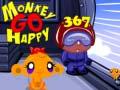 Mäng Monkey Go Happly Stage 367