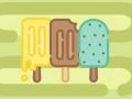 Mäng Popsicle Dream Match 3