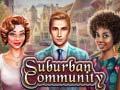 Mäng Suburban Community