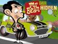 Ігра Mr Bean Car Hidden Keys