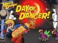 Spel Henry Danger Day of Danger