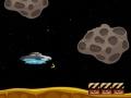 Spel Mars Landing
