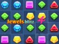 Hra Jewels Blitz 4