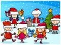 Ігра Christmas 5 Differences