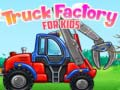 Ігра Truck Factory For Kids