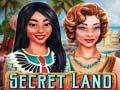 Ігра Secret Land