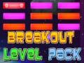 Ігра Breakout Level Pack