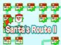 Ігра Santa's Route II