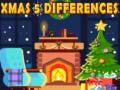 Игра Xmas 5 Differences