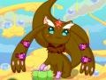 Игра Fantasy Monster Dressup