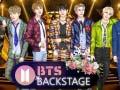 Ігра BTS Backstage