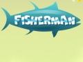 Игра Fisherman